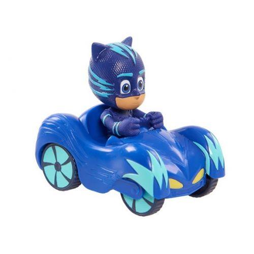 Pyjamas Heltene Mini vehicle - Kattedreng