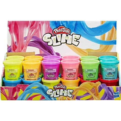 Play-Doh Slime - Assorterede