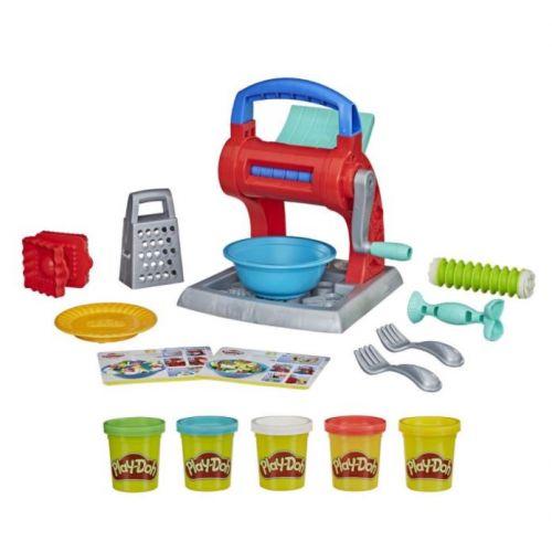 Play-Doh Lav Nudler Sæt