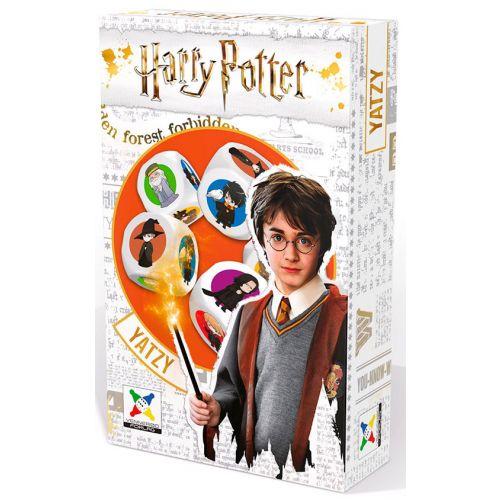 Harry Potter Yatzy