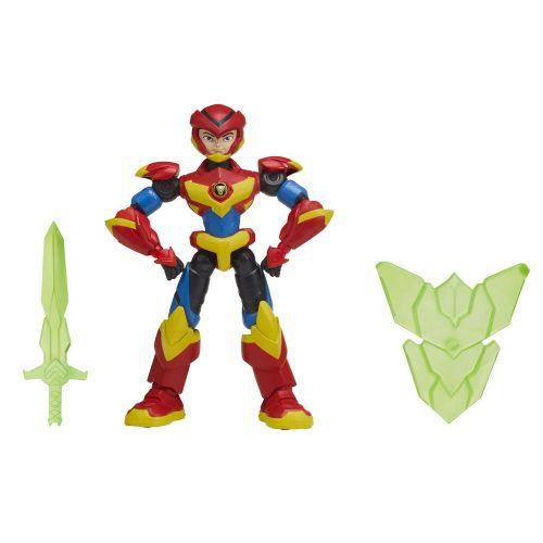 Power Players Basic Figur Axel