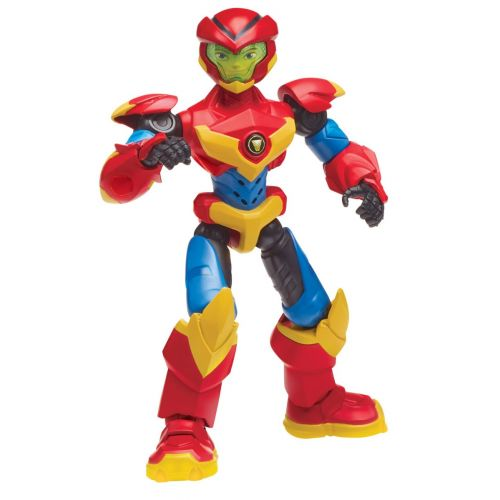Power Players Deluxe Figur -Super Sound Axel