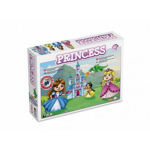 Princess - Games4U - Børnespil