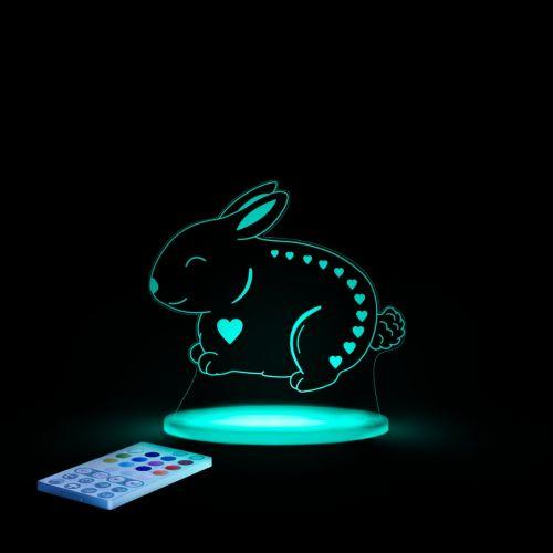 aloka Sleepylight - Sød kanin