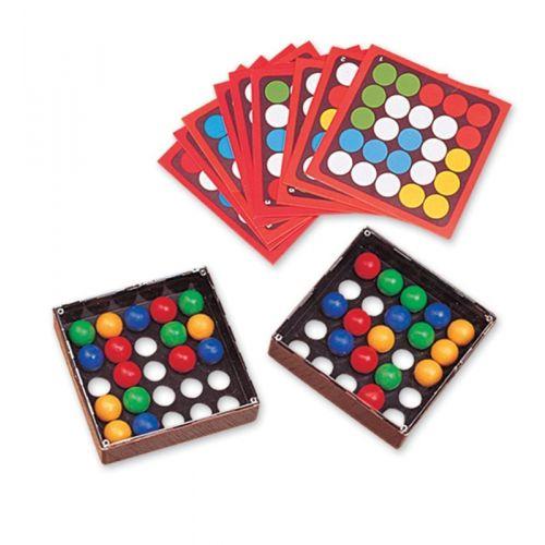 Rappe fingre spil med 2 sæt og 14 spilforslag - Eduplay