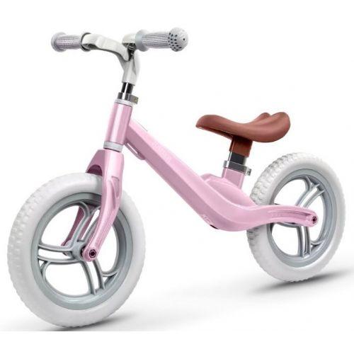 Rask Retro Løbecykel Pink 2 - 5 år