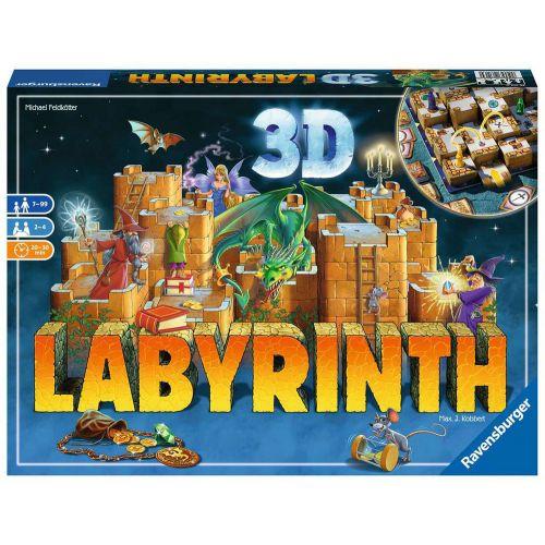 Ravensburger 3D Labyrinth