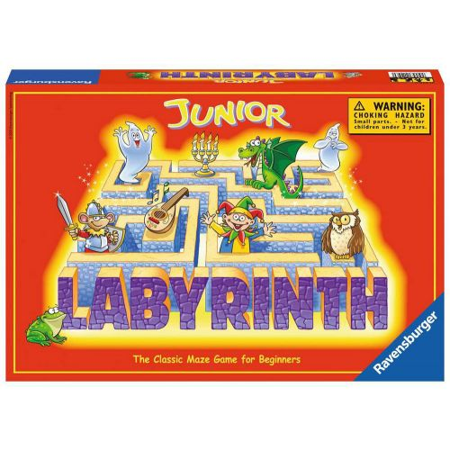Ravensburger Labyrinth - Junior