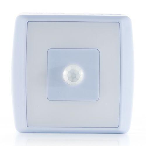 Reer Natlampe m. Sensor - 3-i-1 NightGuide