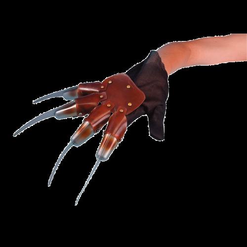 RIO Uhyggelig Vampyr Handske
