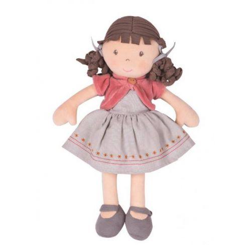 Tikiri Rose Doll - Økologisk Dukke