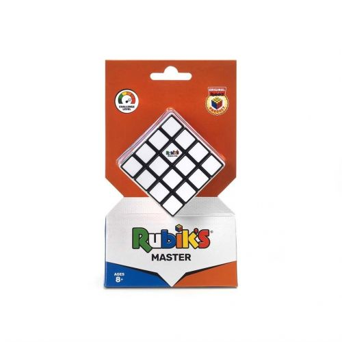Rubiks Cube 4x4 Master