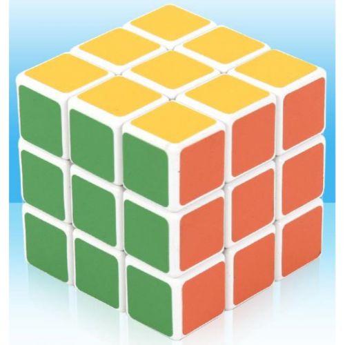 Kæmpe Magic Cube Rubiks Terning 8,5 cm