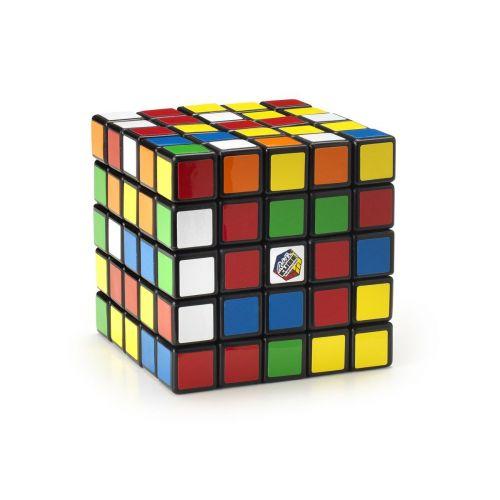 Rubiks Cube 5x5 Professor
