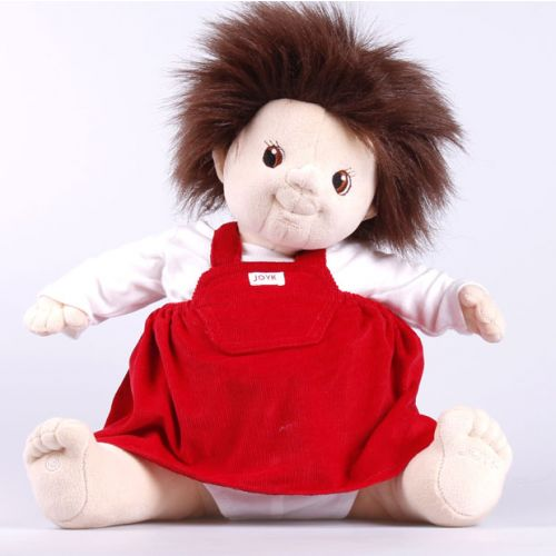 Joyk Empati Dukke Sara, 36 cm