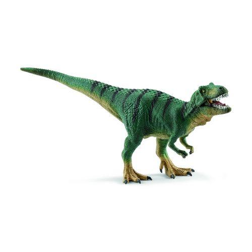 Schleich Tyrannosaurus rex juvenile, 15007