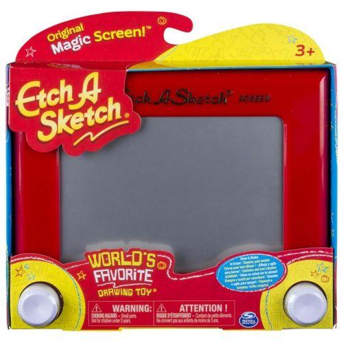 Etch A Sketch - Classic - Magnetisk tegnetavle