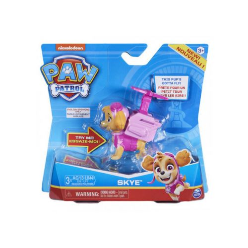 Paw Patrol Action pack Pup - Skye m. lyd