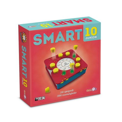Smart 10 Junior - Games4U