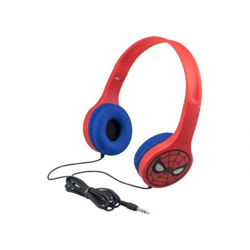 Marvel Spiderman - Høretelefoner med lyd begrænsning