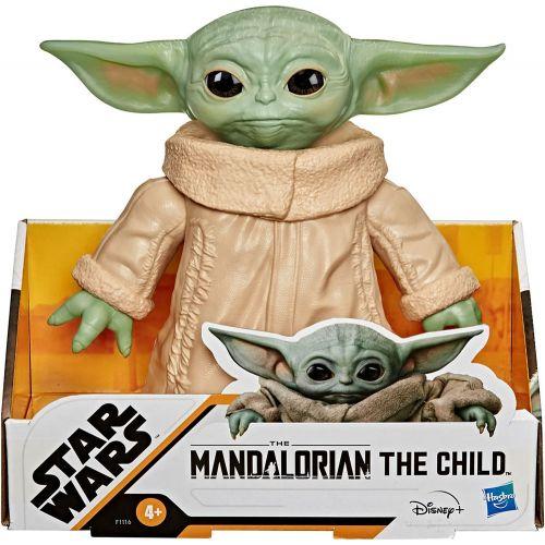 Star Wars Mandalorian Baby Yoda Hasbro 16 cm