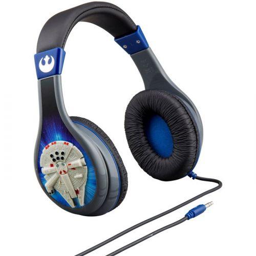 Disney Star Wars - Høretelefoner med lydreduktion