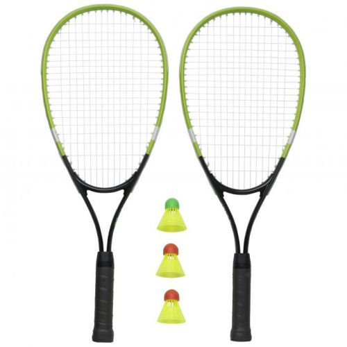 Stiga Speed Badminton Sæt