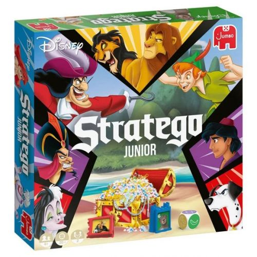 Stratego Disney Junior