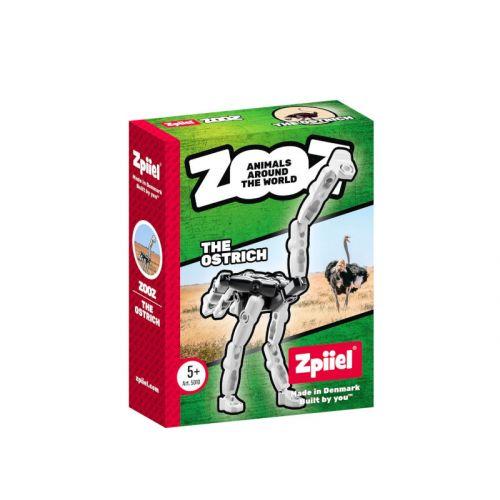 Zpiiel ZooZ series 1 - Struds