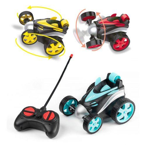 SpeedCar R/C Fjernstyret StuntCar 1:24 - Assorterede