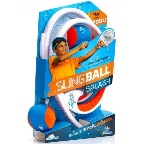 Slingball Splash - sjov vandleg