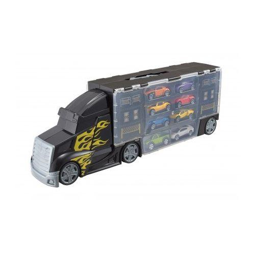 Teamsterz Transporter m. 8 biler