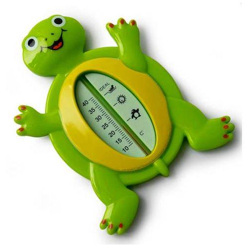 Reer Badetermometer - Skildpadde