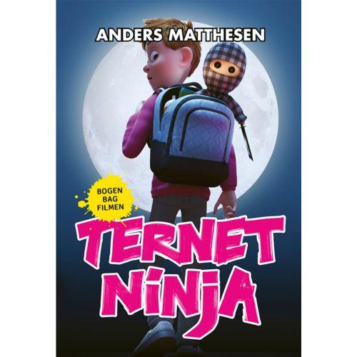Ternet Ninja Bogen - Filmudgaven