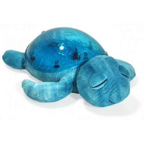 Cloud b Tranquil Turtle vågelampe - Aqua