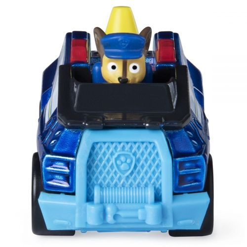 Paw Patrol - True Metal Vehicle Chase 02 - Gul