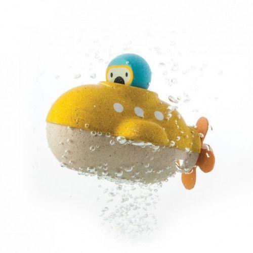 PlanToys Undervandsbåd