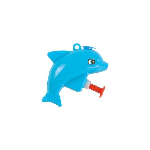 Vandpistol Delfin - assorterede farver