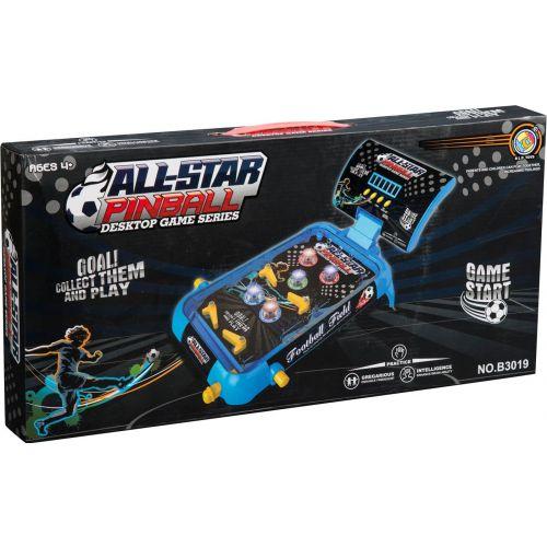 Vini Game Pinball - Flipperspil