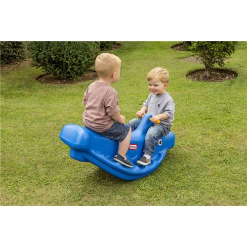 Little Tikes Whale Teeter Totter - Vippegynge