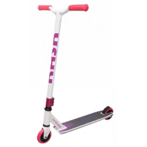Rask Wind Pink -  Trick Løbehjul