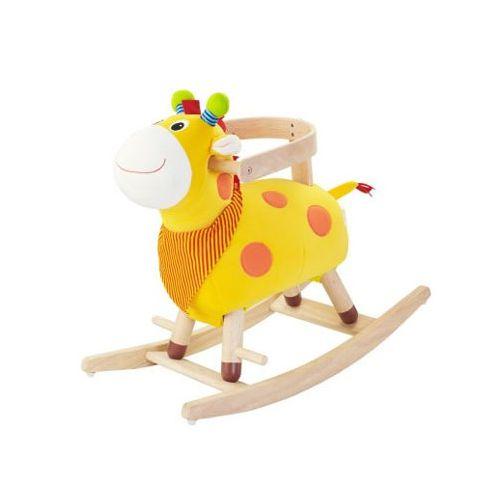 Wonderworld Gyngehest - Giraf