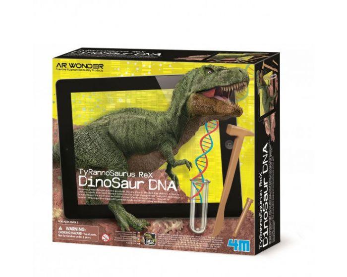 KidzLab Dinosaurus DNA, Tyrannosaurus Rex