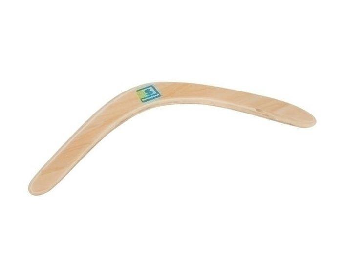 Boomerang, træ