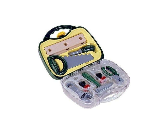Bosch Værktøjssæt til børn m. hammer, tang mm.