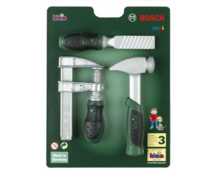 Bosch Værktøjssæt til børn  - Hammersæt