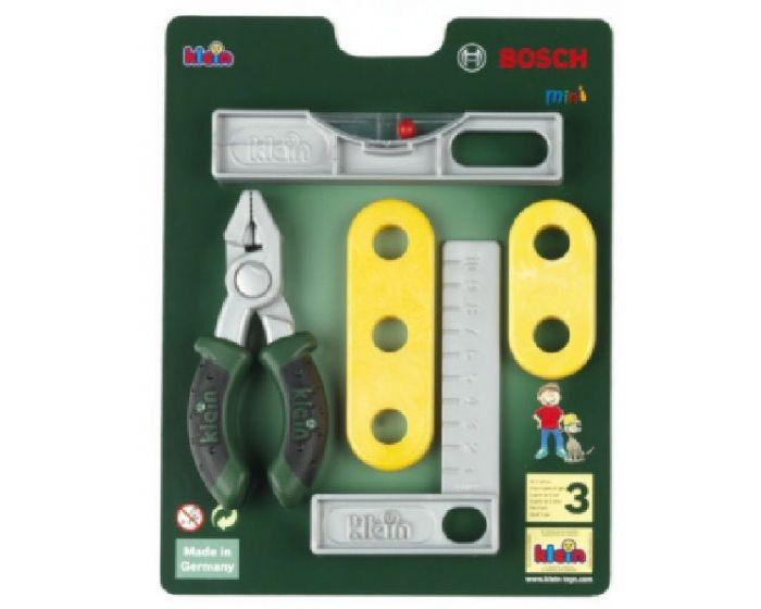 Bosch Værktøjssæt - Målesæt til børn
