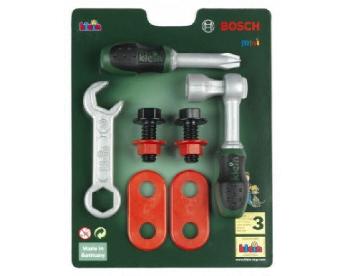 Bosch Værktøjssæt til børn - Skruesæt