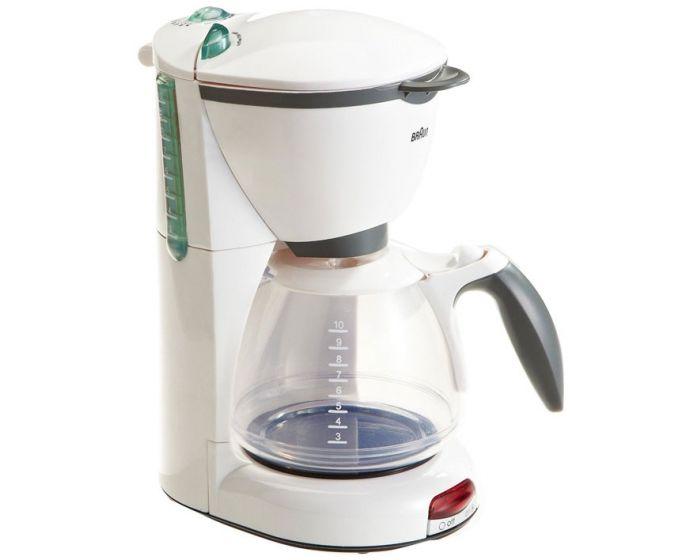 Braun Kaffemaskine
