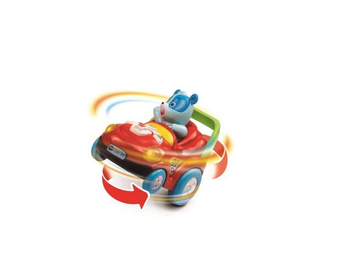 Vtech Baby - Zoom Zoom Racerbjørn